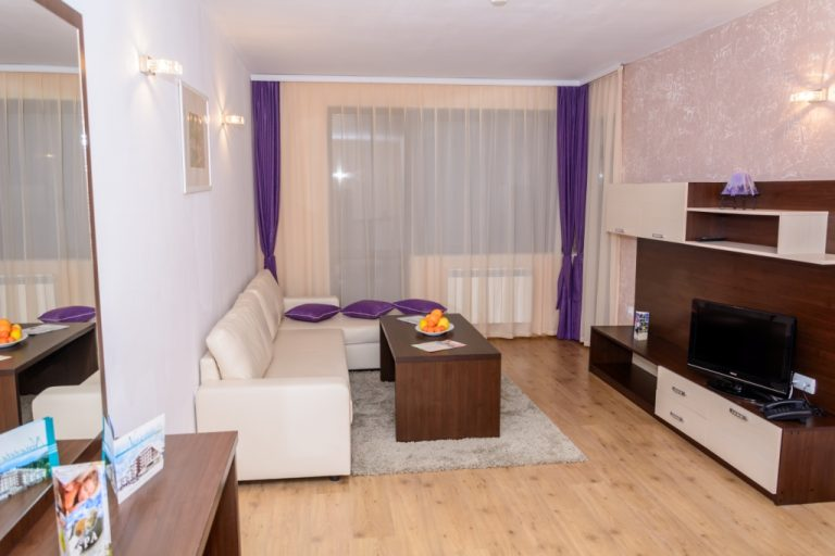 APP hotel Neviastata